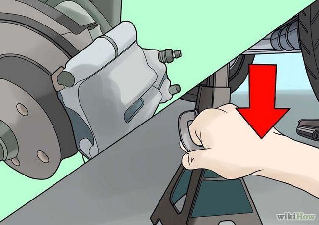 Cómo purgar un cilindro esclavo