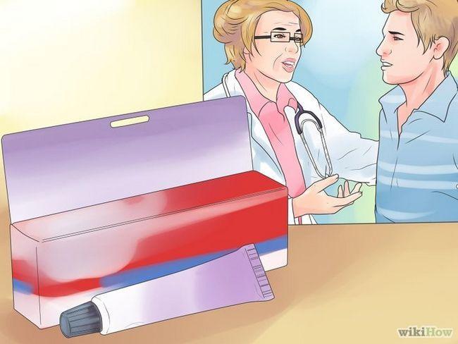 Imagen titulada Cómo deshacerse de las cicatrices del acné rápido Paso 8
