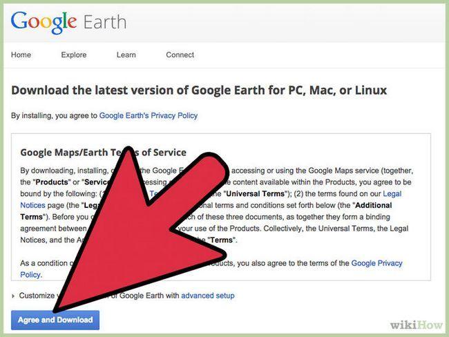 Como las cartas aeronáuticas seccionales se superponen en google earth