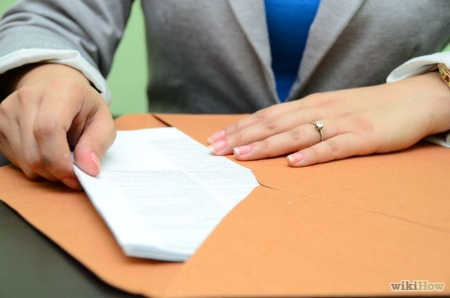 Orden de las imágenes titulado un certificado de matrimonio Paso 5