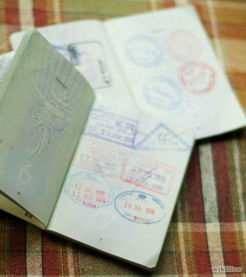 Imagen titulada VisaStamps Paso 2