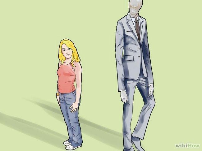 ¿Cómo superar el miedo a slenderman