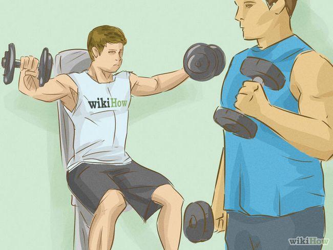 Imagen titulada Obtener más testosterona Paso 11