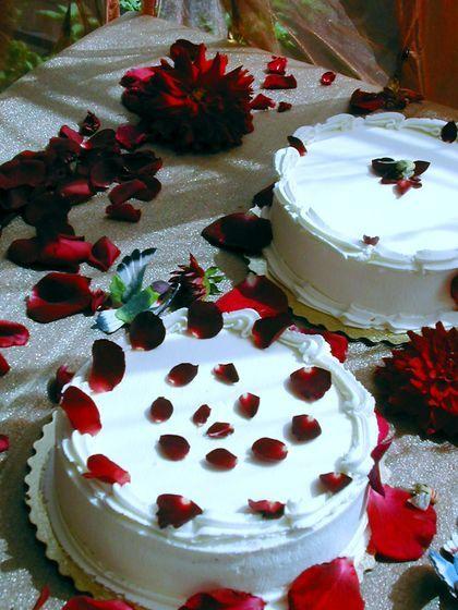 Imagen titulada pasteles de boda 2553