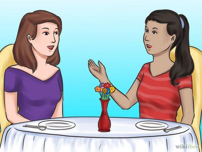 Cómo tener una relación lésbica gay o