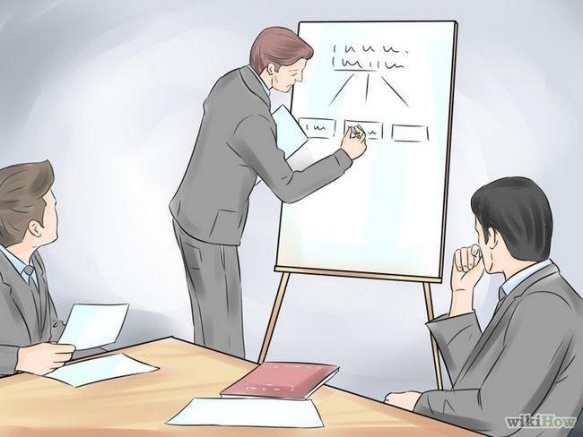 Cómo convertirse en un gerente de marketing