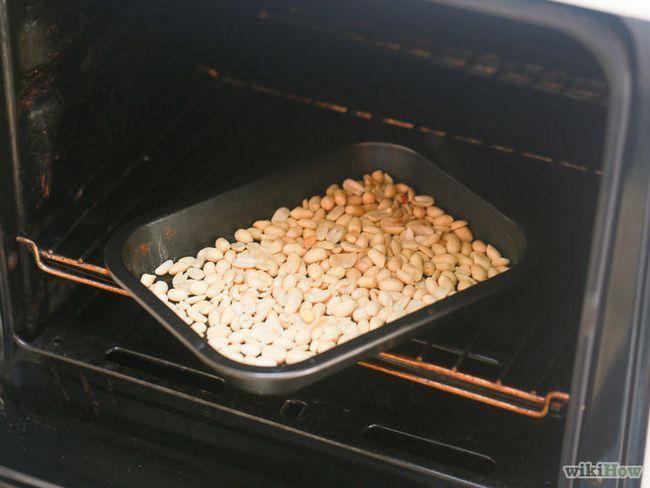 Imagen titulada asado cacahuetes Paso 4