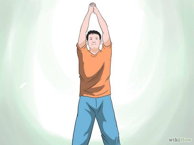 Imagen obra titulada sus abdominales mientras está de pie Paso 5Bullet3