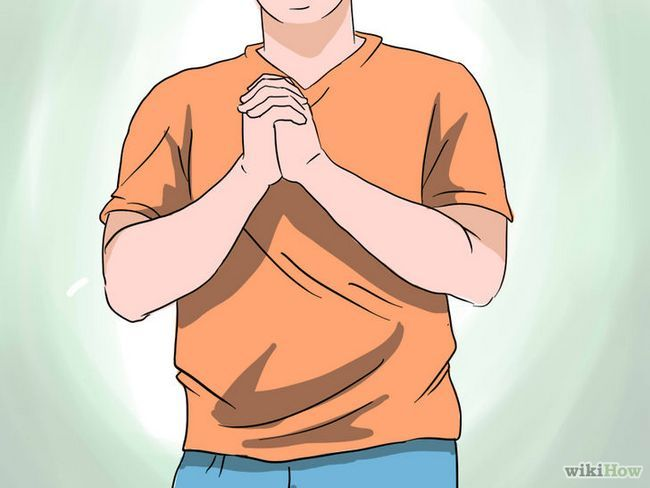 Imagen obra titulada sus abdominales mientras está de pie Paso 3Bullet2