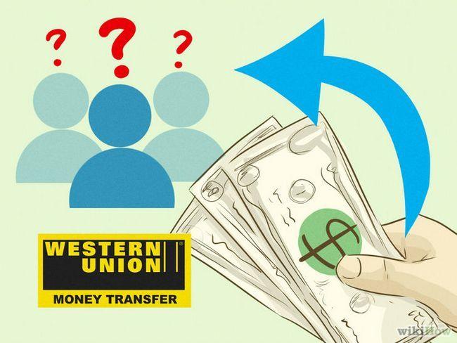 Imagen titulada Transferencia de dinero con Western Union Paso 1