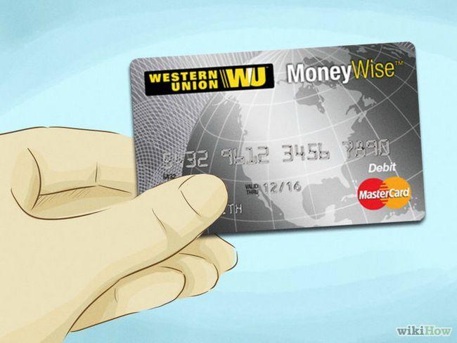 Imagen titulada Transferencia de dinero con Western Union Paso 10