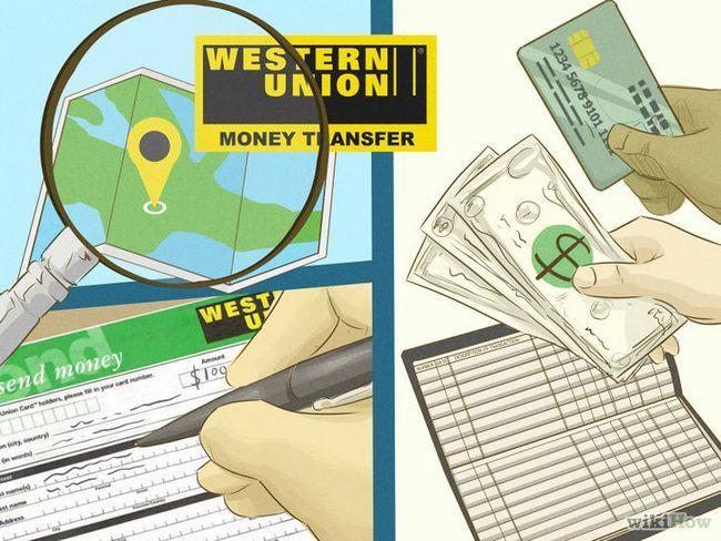 Imagen titulada Transferencia de dinero con Western Union Paso 3