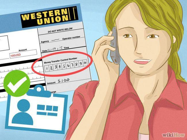 Imagen titulada Transferencia de dinero con Western Union Paso 7