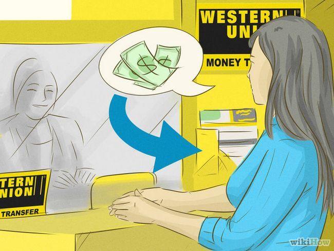 Imagen titulada Transferencia de dinero con Western Union Paso 8