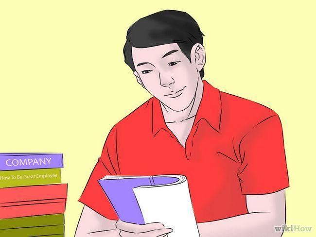 Cómo convertir un trabajo temporal en una posición permanente