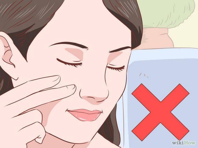 Imagen titulada deshacerse del acné adolescente Paso 4