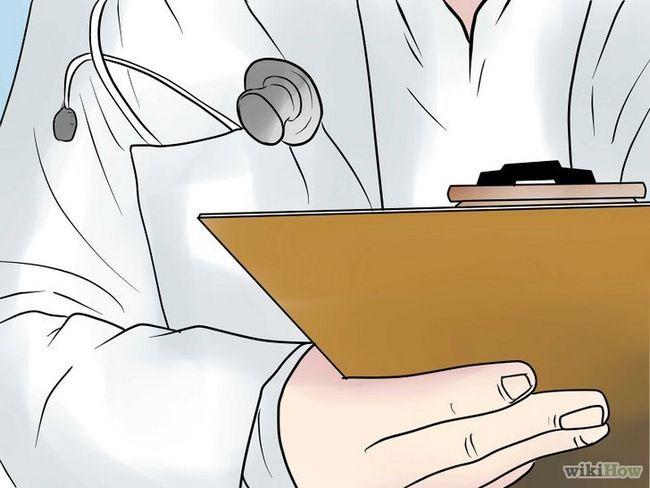 Tratar la imagen titulada La gastritis Paso 6