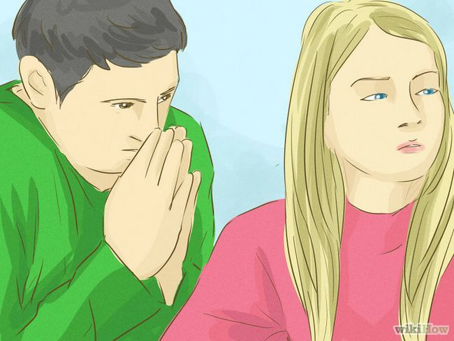 Cómo tratar a su novia