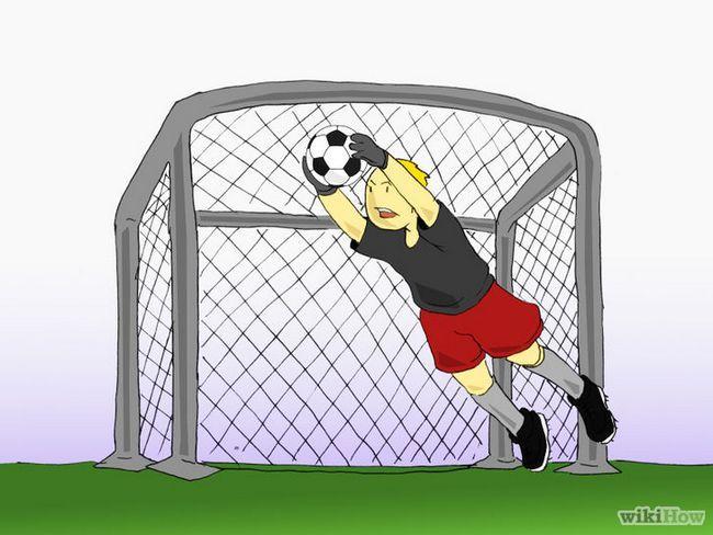 Cómo entrenar para ser un jugador de fútbol profesional