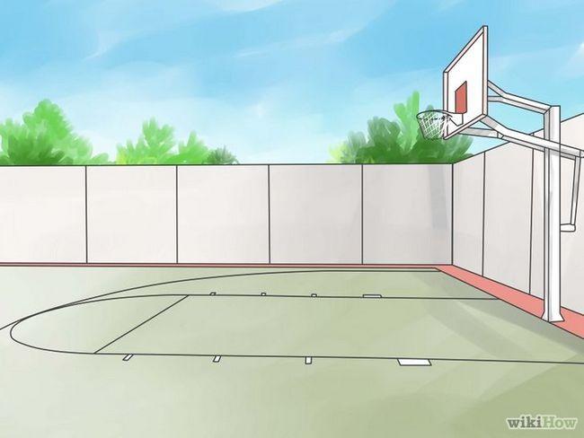 El uso de la geometría y las matemáticas en el baloncesto