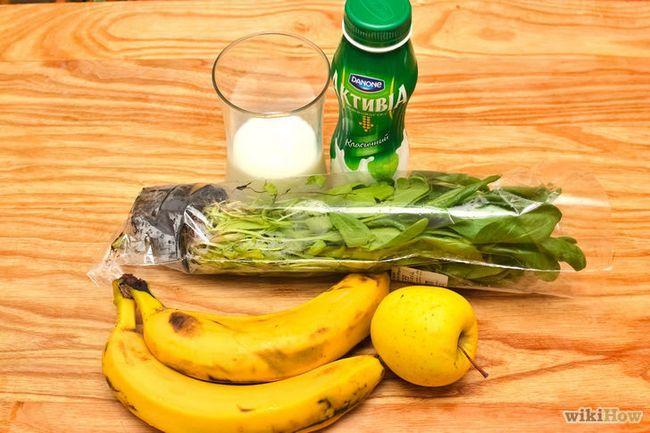 Imagen titulada Uso Plátanos demasiado madura Paso 1