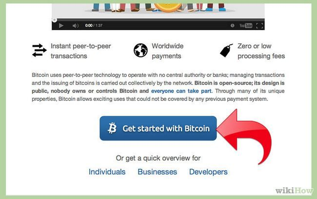 Cómo utilizar bitcoins