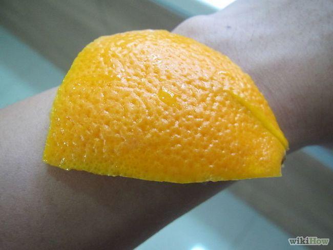 Imagen titulada Use cáscaras de frutas cítricas en el hogar y jardín Paso 11Bullet1