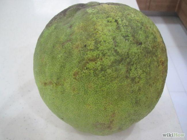 Imagen titulada Use cáscaras de frutas cítricas en el hogar y jardín Paso 6