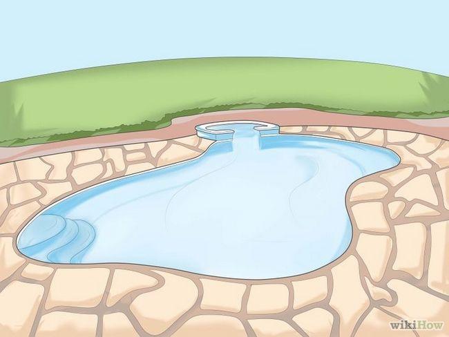 Con ayuda de ejercicios acuáticos para el dolor de espalda