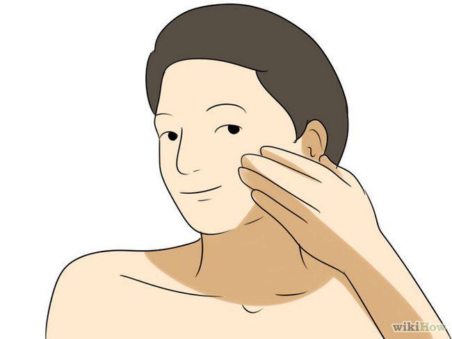 Imagen titulada Uso Aceite de almendras para la piel Aging_Dry Paso 4