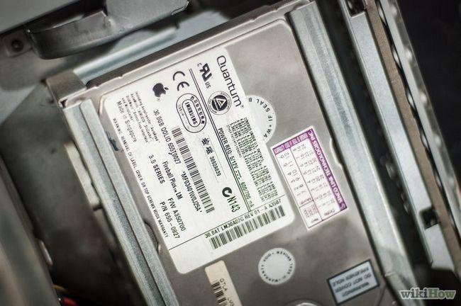 El uso de más de dos discos duros en un pc