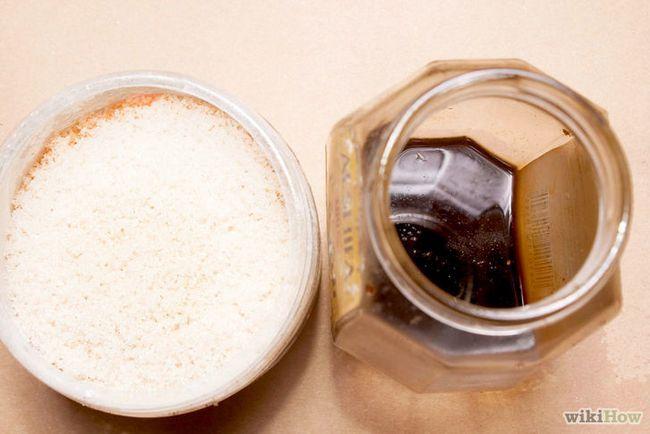 Imagen titulada Uso de la miel en lugar de azúcar blanco de la Etapa 1