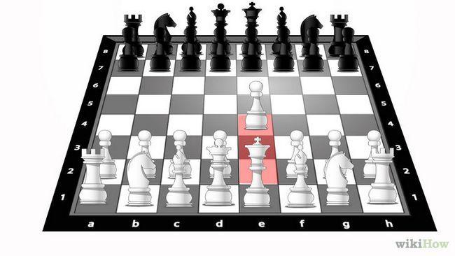 Usando el mate pastor en el ajedrez