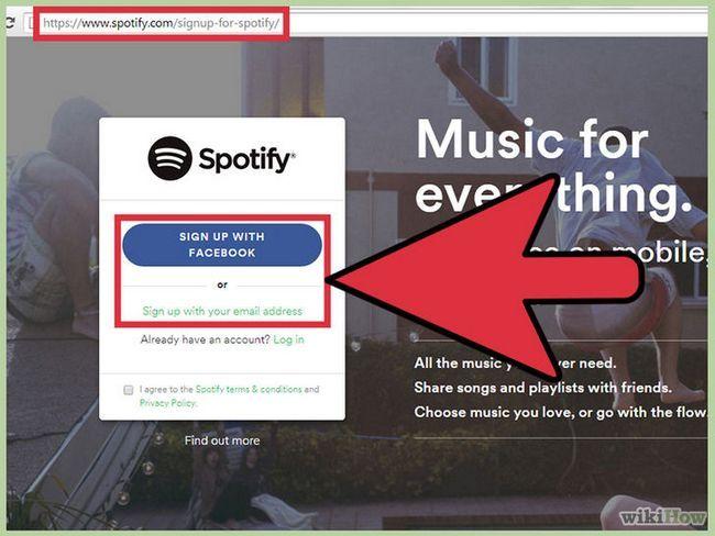 Cómo utilizar spotify para trabajar como dj en una fiesta