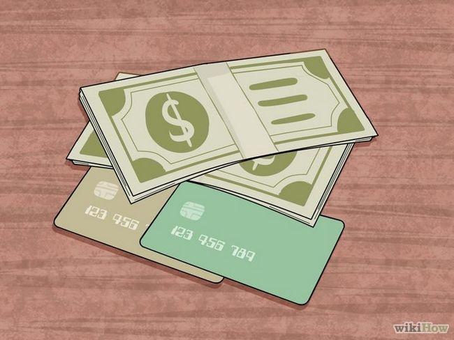 Cómo utilizar un clip de dinero