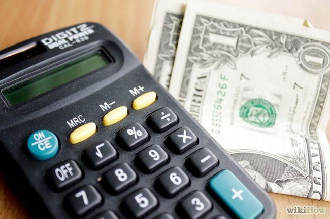 Cómo utilizar una sencilla calculadora de interés para calcular el valor de una acción