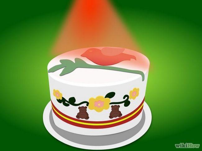 Imagen titulada Uso pasta de azúcar Paso 13