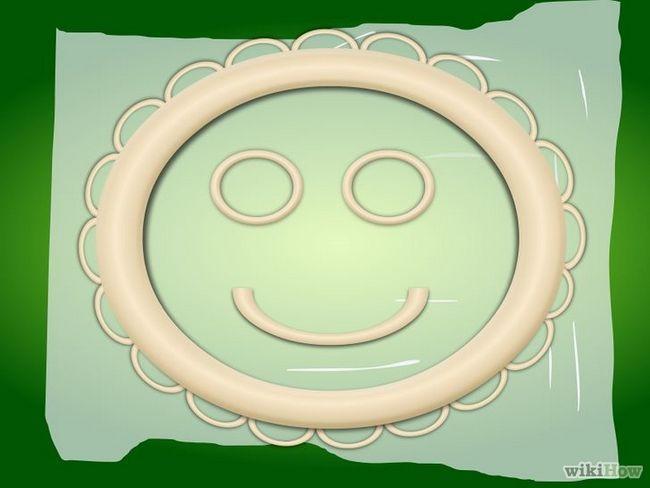 Imagen titulada Uso pasta de azúcar Paso 22