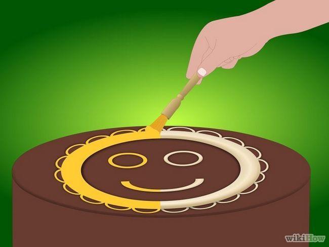 Imagen titulada Uso pasta de azúcar Paso 24