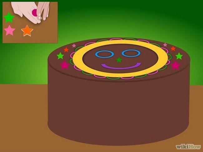 Imagen titulada Uso pasta de azúcar Paso 26