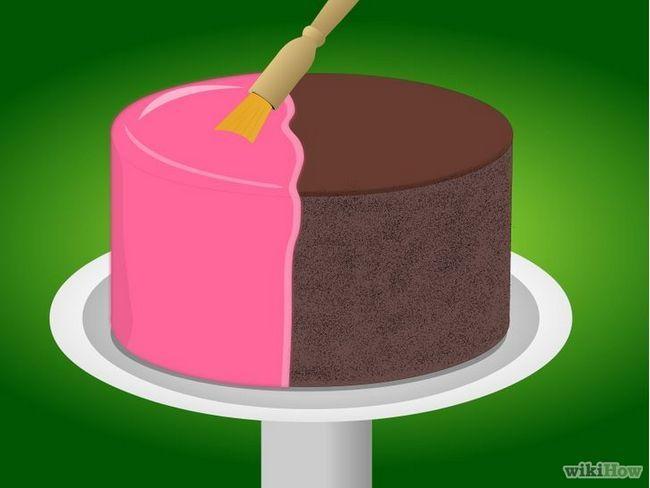 Imagen titulada Uso pasta de azúcar Paso 5