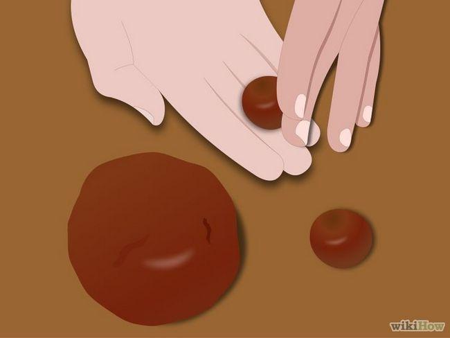 Imagen titulada Uso pasta de azúcar Paso 7
