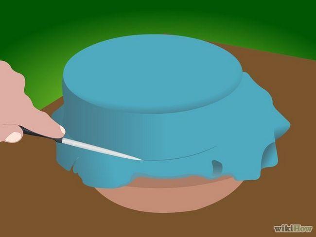 Imagen titulada Uso pasta de azúcar Paso 10