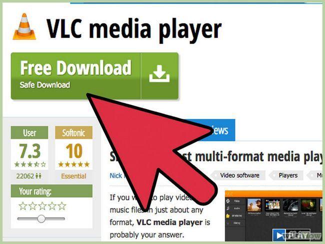 Cómo usar vlc para reproducir audio y vídeo en varios equipos de la red mediante multidifusión