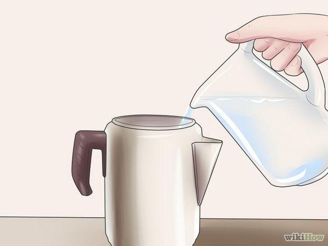 Cómo utilizar un café italiano