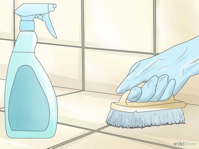 Cómo sellar un cuarto de baño puesto