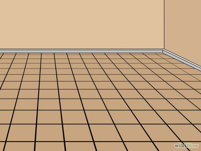 Como sellar un piso de travertino