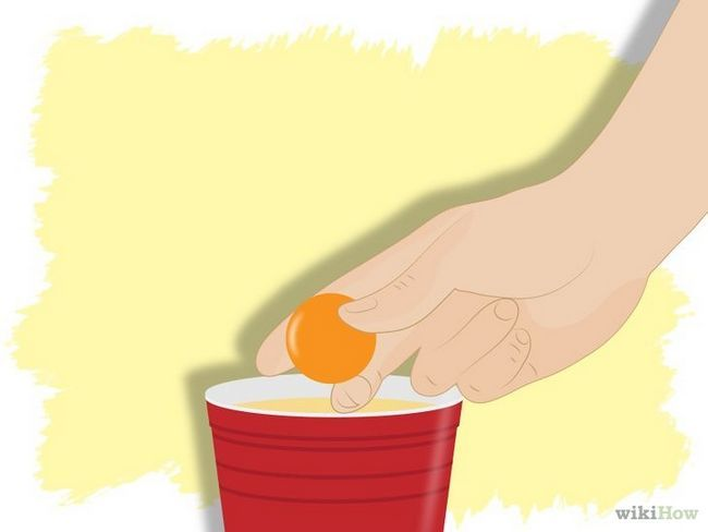 Cómo ganar en el pong de la cerveza