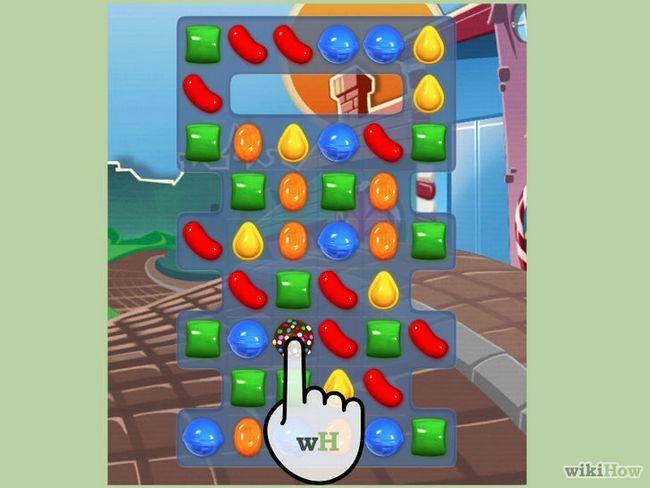 ¿Cómo vencer la saga candy crush
