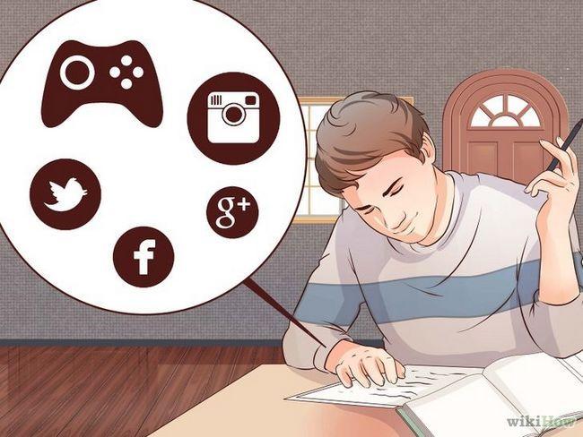Imagen titulada Superar la adicción a Internet Paso 1